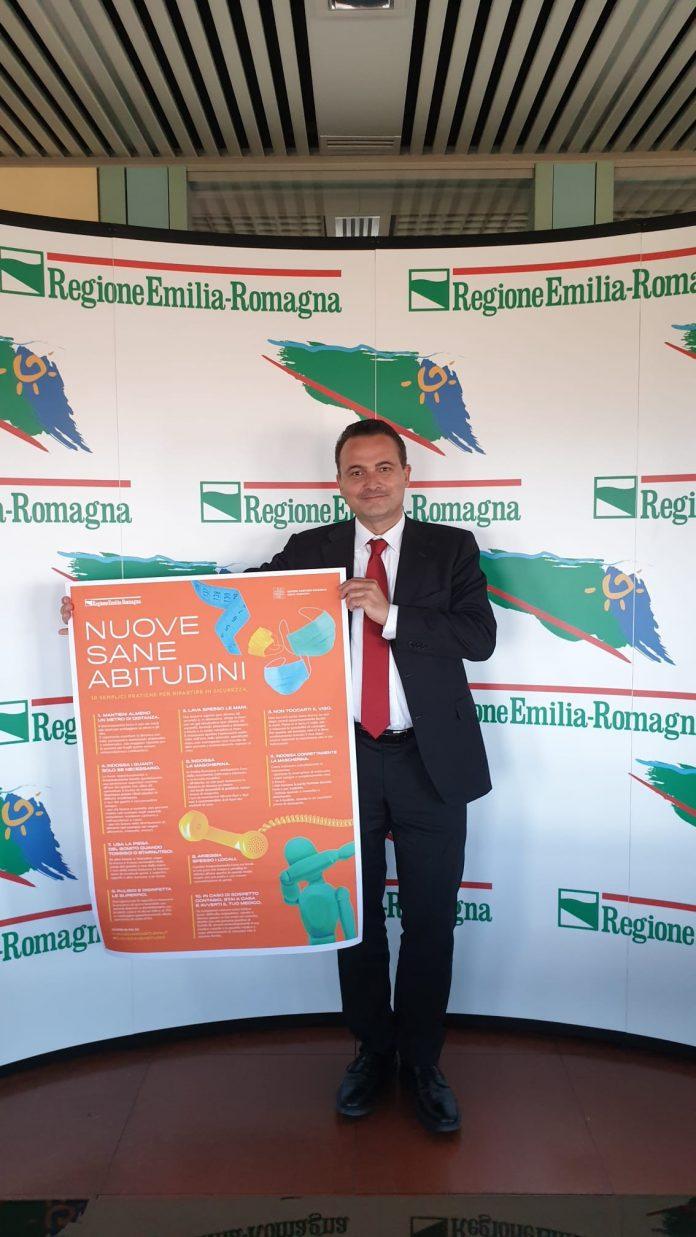 Fonte, Regione Emilia-Romagna